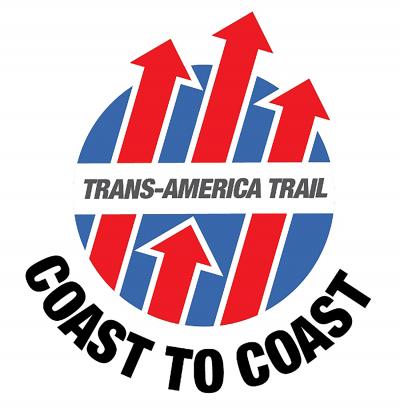 transamerica trail logo