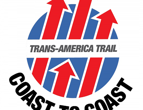 Marshfield and the TransAmerica Trail