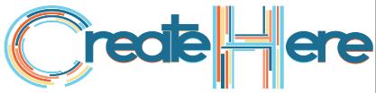 Create Here Logo